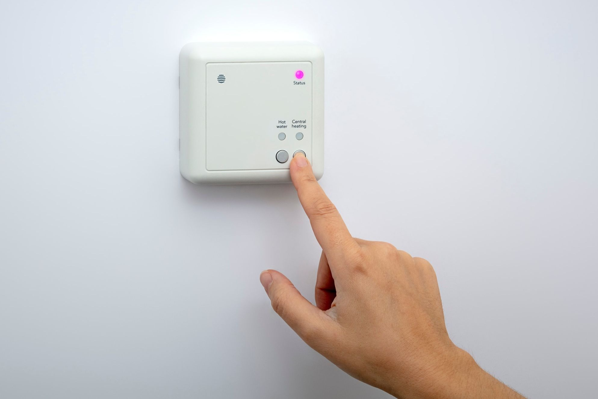 What to do if your Hive Thermostat is offline